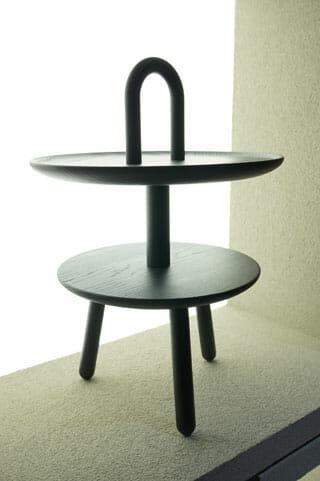 Cassina、ハイメアジョンのコーヒーテーブル