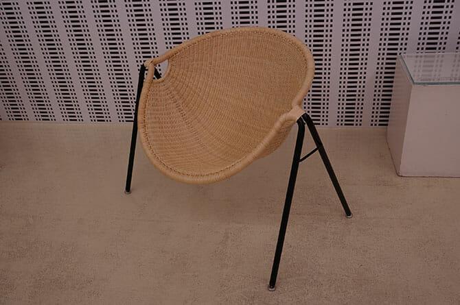 「Kani collection」Toshio Yano、60年代にデザインされたマスターピース