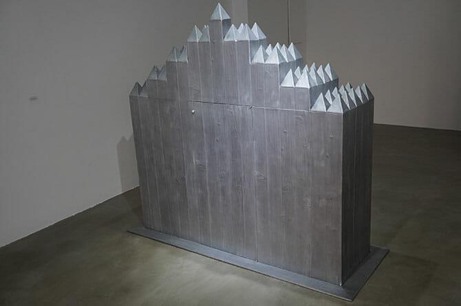 「Cattedrale Morare」Andrea Salbetti