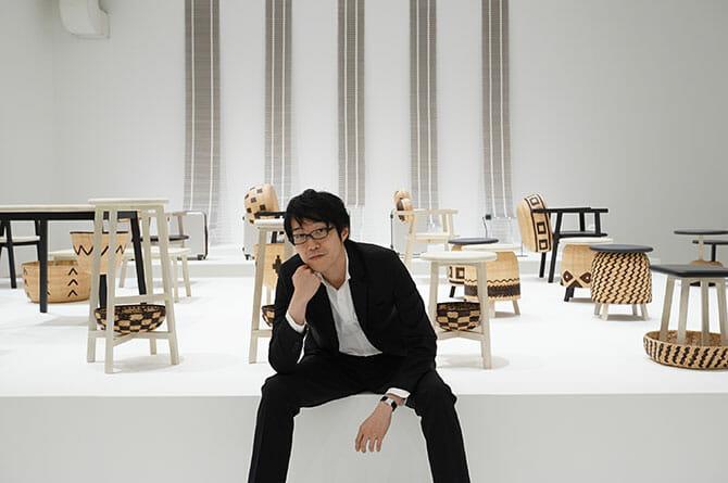 ミラノデザインウィーク4/16速報〜nendo works 2014-2015