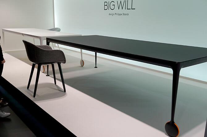 フィリップスタルク「BIG WILL」