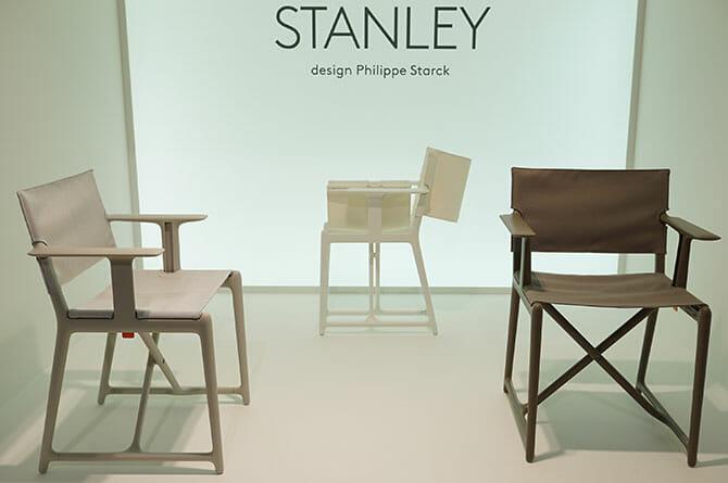 フィリップスタルク「STANLEY」