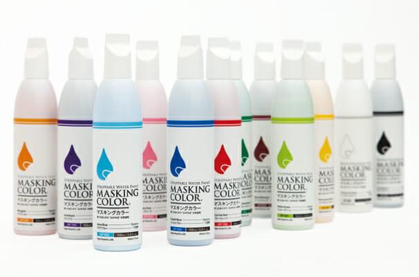 Masking Color