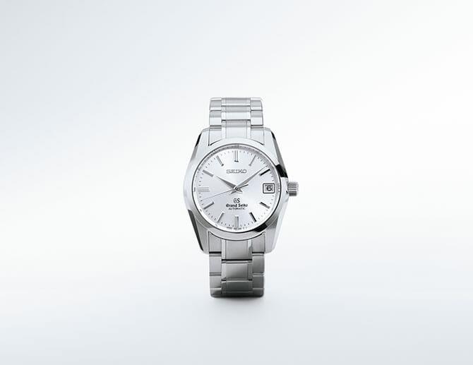 グランドセイコー メカニカルモデル SBGR051/セイコーウオッチ株式会社