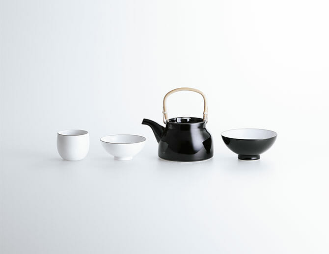 テーブルウェア [ベーシック]/白山陶器株式会社