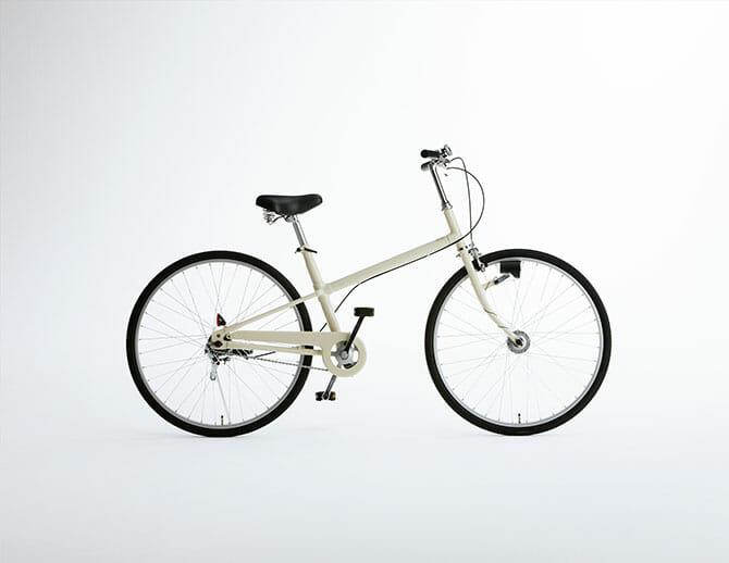 H型自転車/株式会社良品計画