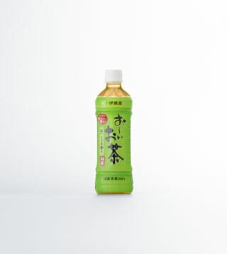 お~いお茶 緑茶/株式会社伊藤園