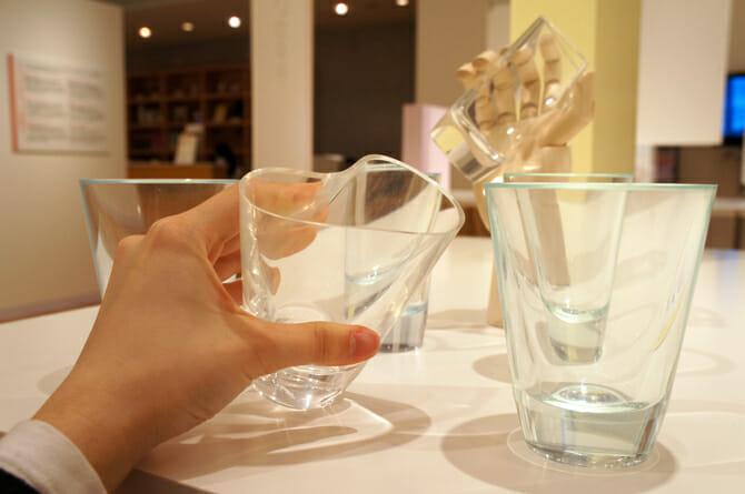 Shupua(シュプア)/ シリコーン樹脂製のため柔らかく、落としても割れないコップ(アッシュコンセプト株式会社・信越ポリマー株式会社)