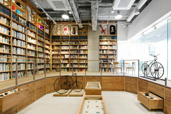 自転車文化センター
