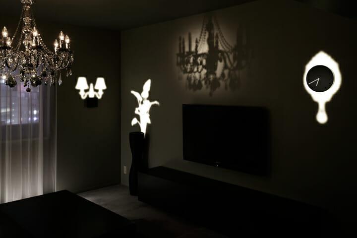 ROOM OF LIGHT