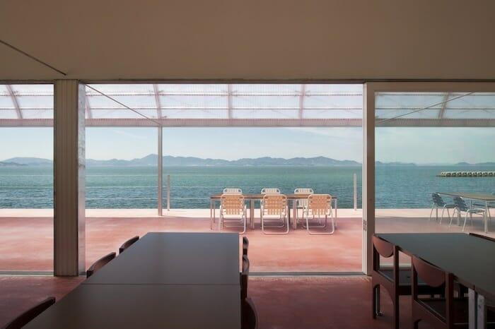 海のレストラン (2)