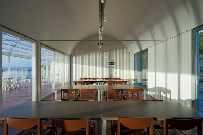 海のレストラン (3)