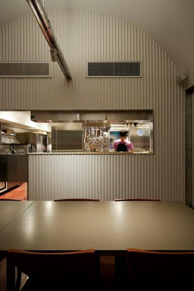 海のレストラン | 空間デザイン ...