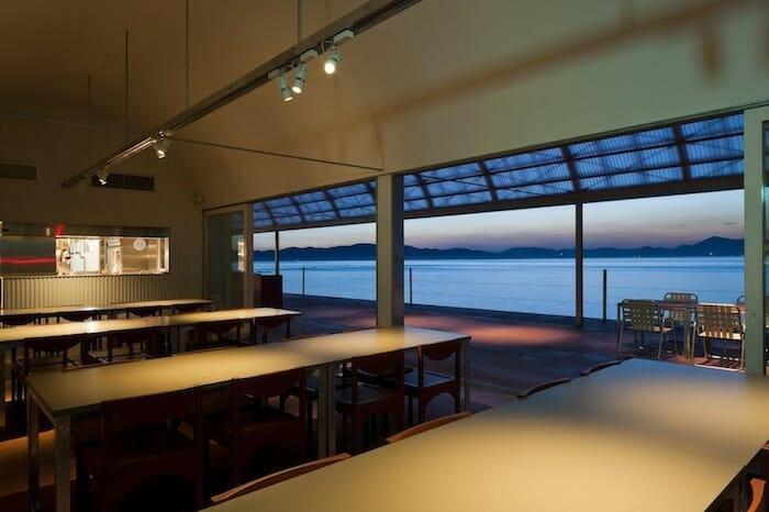 海のレストラン (6)