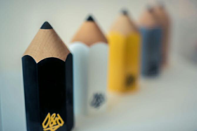 公益財団法人日本デザイン振興会、ロンドンのD&ADとパートナーシップ締結