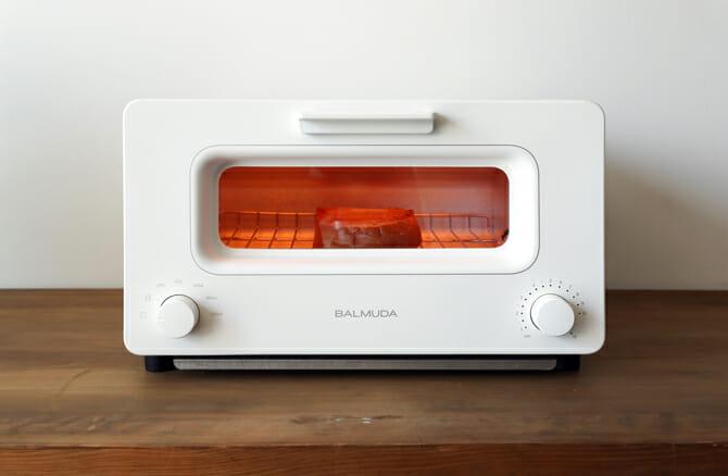 BALMUDA The Toaster (2)