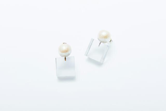 pierce【SR-P1(CL)】