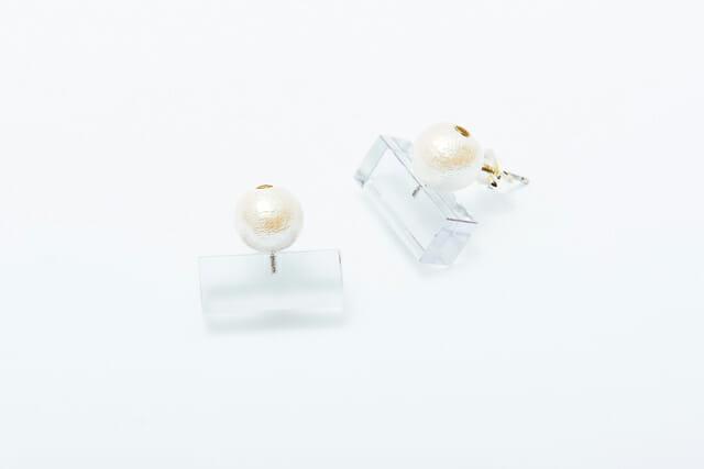pierce【SR-P2(CL)】
