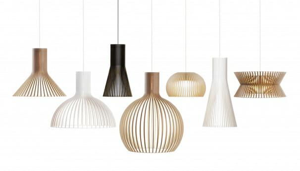 Secto Design ランプコレクション