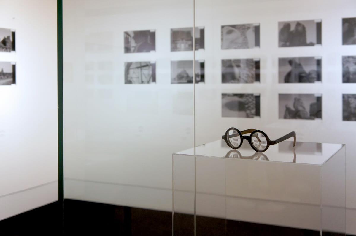 コルビュジエを近くに感じる展示「没後50年『写真家としてのル・コルビュジエ』展
