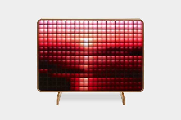 MATRIX LED スクリーン