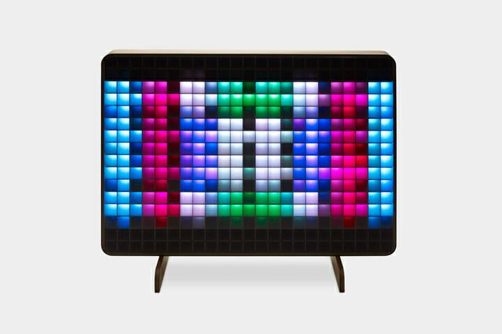 MATRIX LED スクリーン (1)