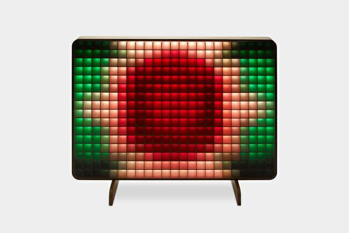 MATRIX LED スクリーン (3)