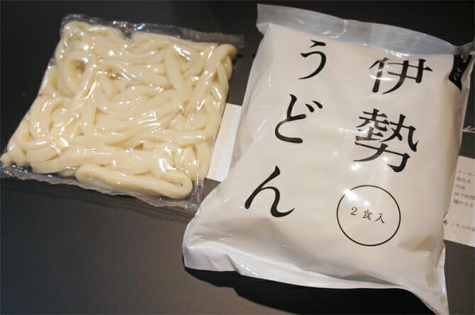 【三重】伊勢うどん/丸川商店