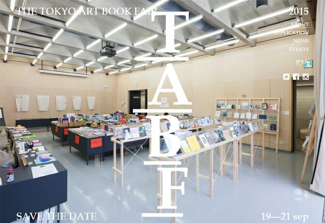 個性豊かなアートブックやZINEなどが集まる、アジア最大規模のアートブックフェア「THE TOKYO ART BOOK FAIR」が今年も開催