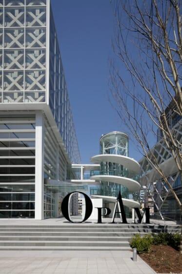 大分県立美術館 OPAM (8)
