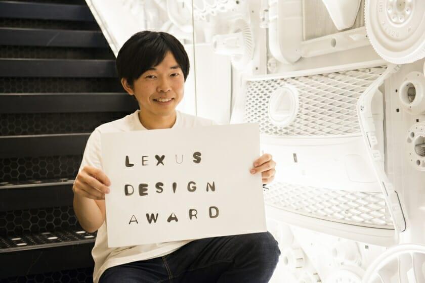 何度でも押したくなるスタンプ「INSTAMP」 – レクサスデザインアワード受賞者インタビュー(1)