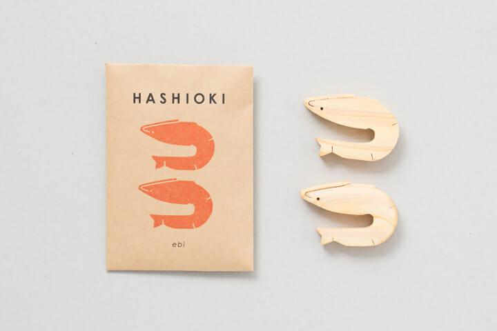 HASHIOKI ebi