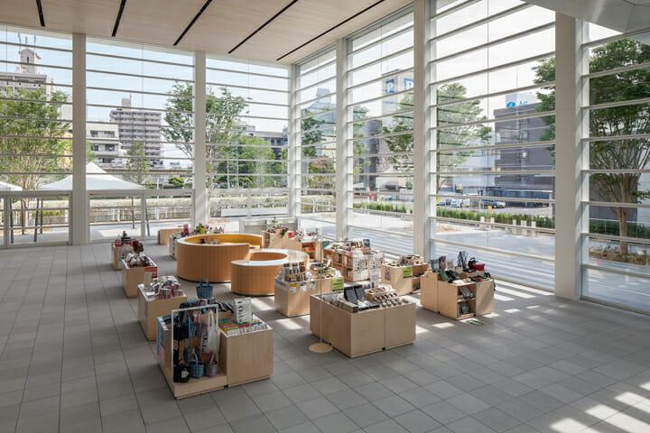 大分県立美術館 OPAM (4)