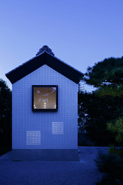 Rebirth House (2)
