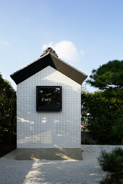 Rebirth House (1)