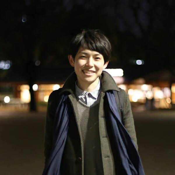 平瀬謙太朗(デザイナー / エンジニア / 映像ディレクター)