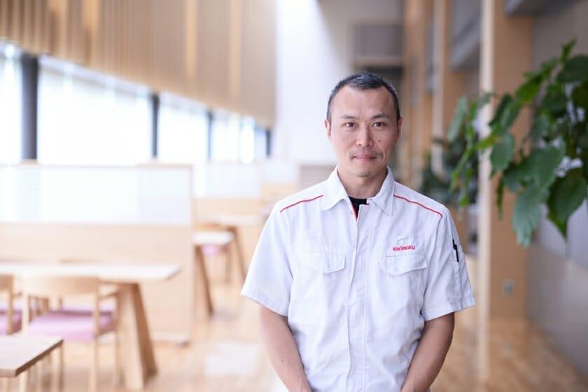 「imm cologne」から海外市場にアプローチ!「KARIMOKU NEW STANDARD」の挑戦
