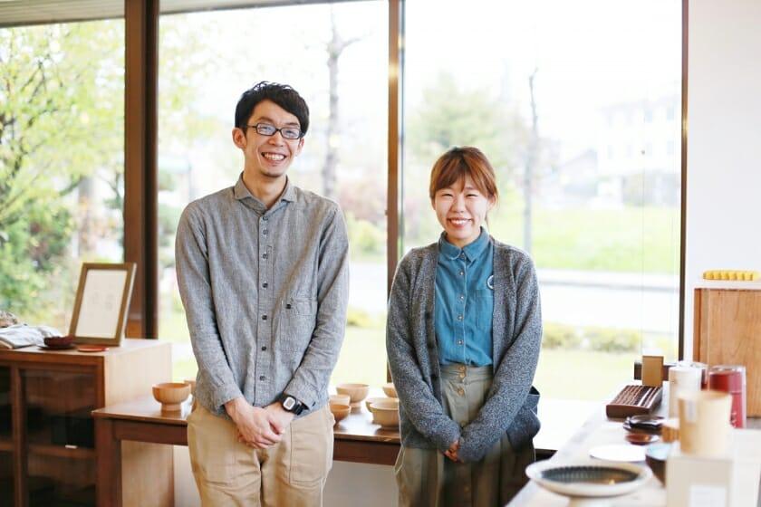継ぎ・注ぎ・接ぎ…地域産業の担い手を目指す移住者6人組-TSUGIインタビュー(1)