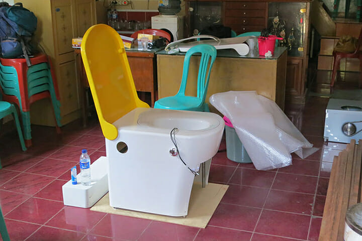 Deposit Toilet Project (2)