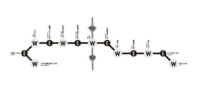 全13駅が新たに仙台市の交通網に加わる