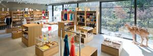 300周年の節目にオープン、「中川政七商店 表参道店」。工芸のいまを知ることができるお店