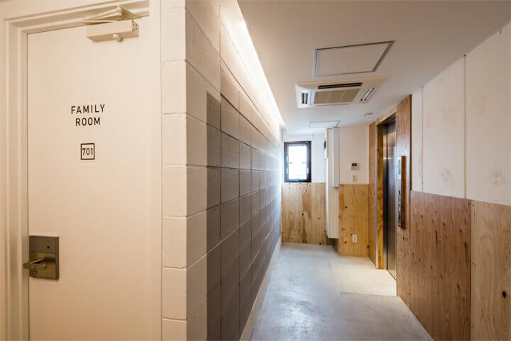 BUNKA HOSTEL TOKYO(ブンカ ホステル トーキョー) (6)