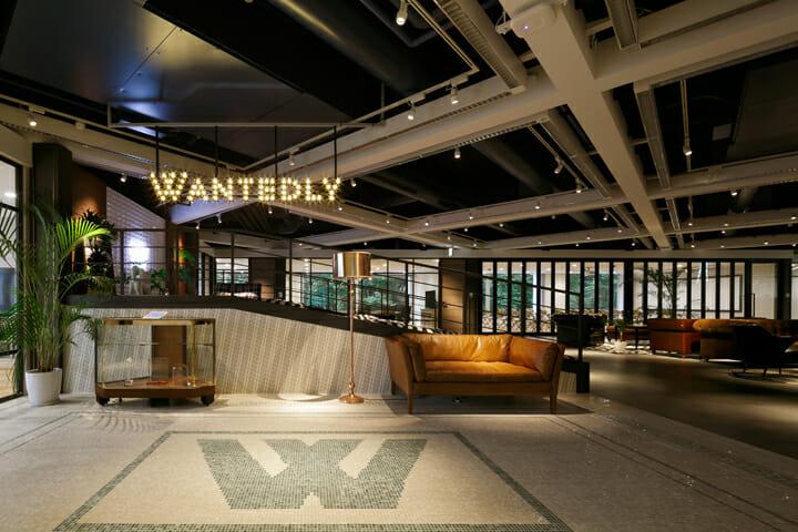 ウォンテッドリー株式会社
