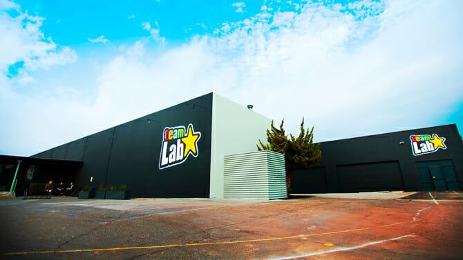 シリコンバレーの「PACE ART + TECHNOLOGY」で、チームラボが5ヶ月にわたる大規模な展覧会を開催