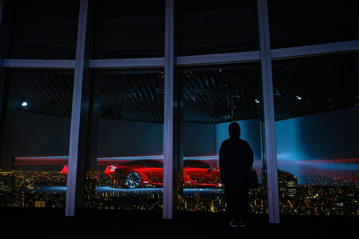 """""""現象を創造する""""都市メディア、テクノロジーアートの祭典「MEDIA AMBITION TOKYO」"""