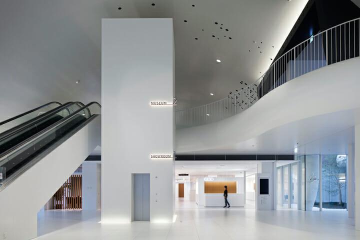 TOTOミュージアム (4)