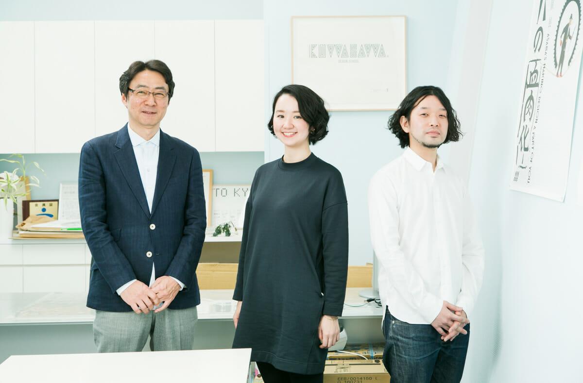 桑沢デザイン研究所が生んだファッションの心-中村淑人×三上司×渡辺奈菜(2)
