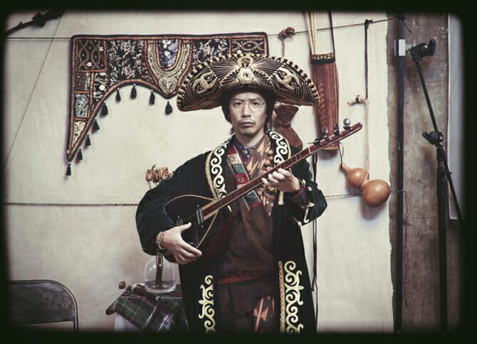 京都精華大学ポピュラーカルチャー学部の客員教員に、ロックバンド「くるり」の岸田繁が就任