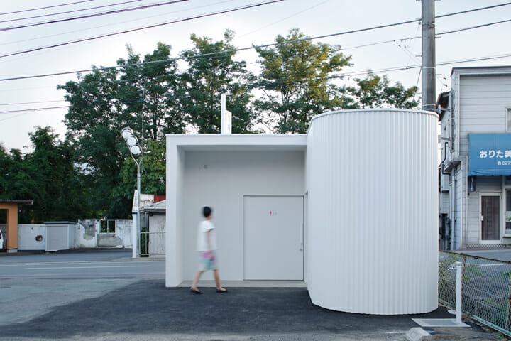 伊勢町公衆トイレ (3)