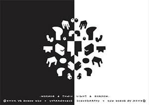 """Marsotto edizioni presents """"light & shadow"""""""